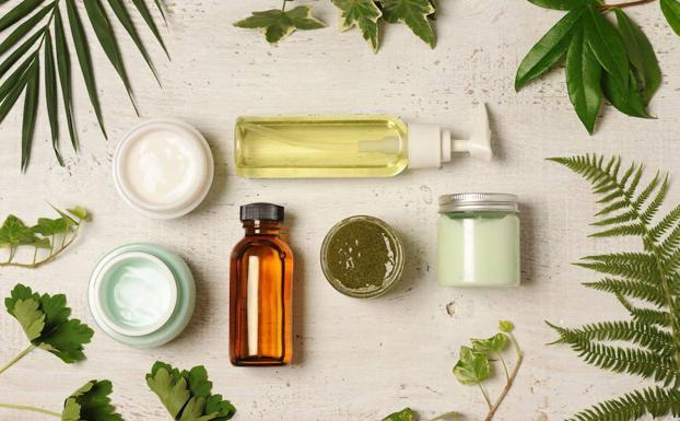 d06670d05 Existen alternativas naturales a la cosmética industrial y sí ...