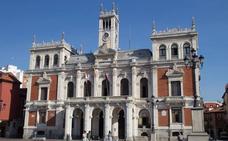 Estos son los ediles del Ayuntamiento de Valladolid que tienen máster