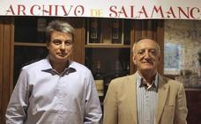 Salvar el Archivo pide al fiscal del Estado que actúe por la entrega de los fondos a Cataluña