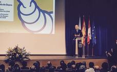Michelin invertirá 60 millones en la fábrica de Aranda en los próximos tres años