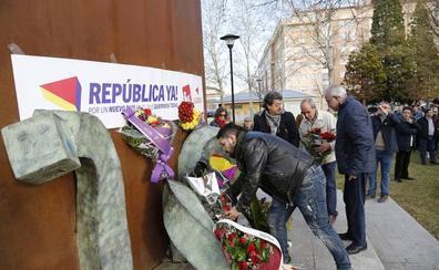 El día de las víctimas de la represión