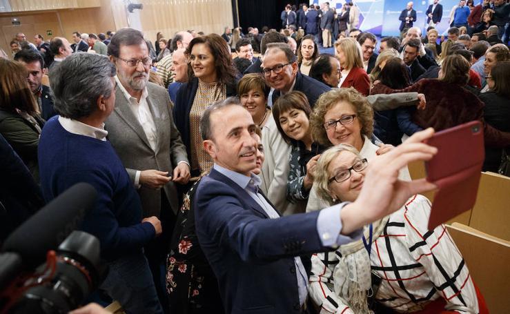 Convención Sectorial del PP sobre Medio Rural y Reto Demográfico en Zamora