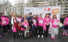 Consulta aquí todas las fotos de la II Carrera y Marcha de la Mujer