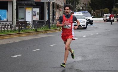 Amplia presencia de atletas salmantinos en el Nacional de 10 km de ruta en Iurreta