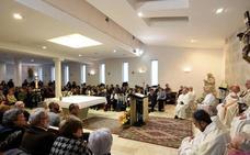 El barrio Vidal celebra los 50 años de una parroquia «evangelizadora»