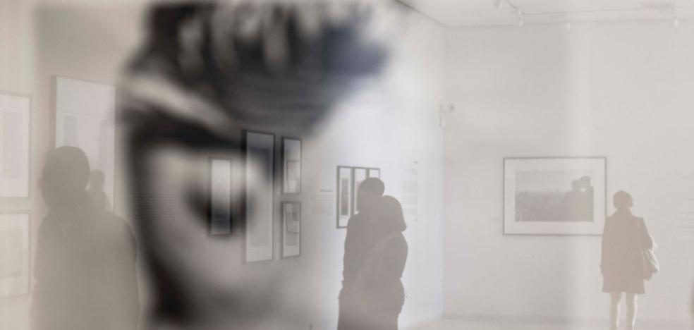 Facebook permite al Museo del Patio Herreriano recuperar la foto de la discordia