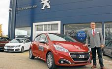 El atractivo Peugeot 208 y su versión GLP