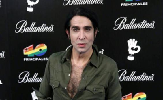 Mario Vaquerizo se pondrá el delantal