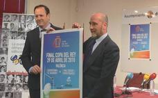 El CSD da la razón a la Federación en la designación de Valencia