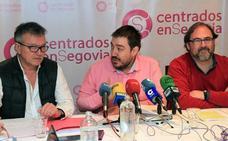 Los ediles de UPyD-Centrados en Segovia defenderán sus actas incluso en el juzgado
