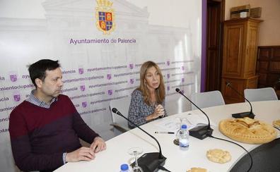 Libreros y editores de Palencia saldrán a la calle el Día del Libro