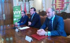 Óscar Puente: «Parece que la Federación de Rugby tiene algo en contra de Valladolid»