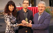 El Premio Ateneo Ciudad de Valladolid 2017 reivindica un museo para Ramón y Cajal