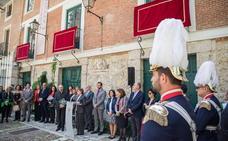 La Casa Cervantes de Valladolid celebra su 70 aniversario