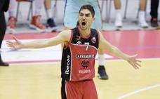El Carramimbre jugará el 'play-off' de ascenso a la ACB