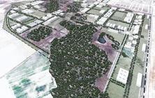 La Junta publica la Declaración Ambiental favorable a la Ciudad de la Salud en Aldeamayor