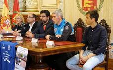 Ochocientos corredores participarán en el IX Cross de la Policía Municipal de Valladolid