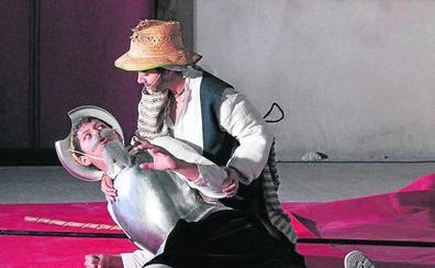 El ciclo 'Aquí hay teatro' llega al ecuador con una gran acogida