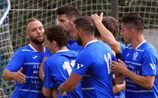 El CD La Granja jugará al final su partido frente al Deportivo Palencia