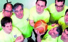 El equipo de baloncesto del Club Deportivo Asprona: así son los 'Campeones' de Valladolid