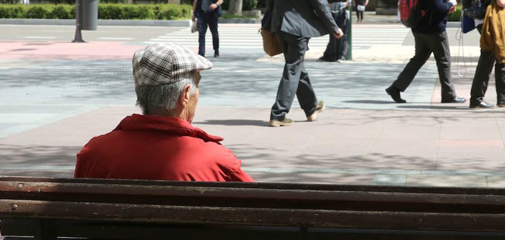 El padrón de Valladolid sigue adelgazando: cuatro vecinos menos cada día de 2017