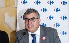 El director regional de Carrefour lamenta las «restricciones horarias» cuando se puede comprar «a golpe de clic»