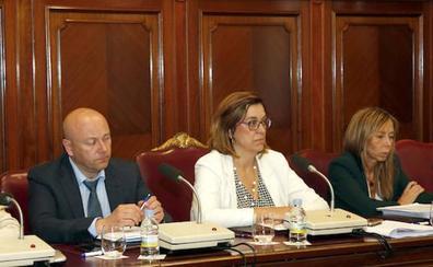 La Diputación amplía en 300.000 euros el dinero para mejorar carreteras