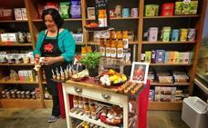 Una salmantina compite en un programa de cocina en la BBC británica