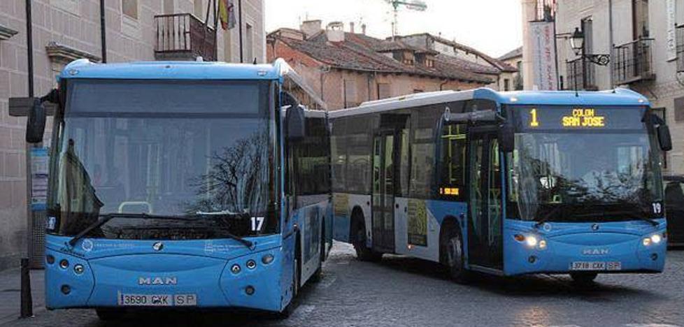 El Ayuntamiento requiere a una de las empresas que opta al contrato de autobuses que acredite la solvencia técnica