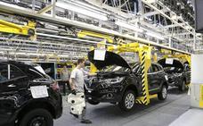 Las visitas turísticas a Renault no arrancarán de momento