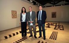 El museo que custodia el legado de Esteban Vicente cumple veinte años