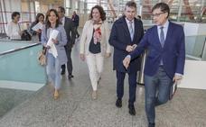 Burgos será centro de debate y reflexión sobre el papel del patrimonio cultural