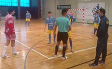 Nueva final para el Universidad de Valladolid para alcanzar la Copa del Rey
