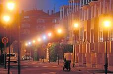 Medina dispondrá en noviembre de 4.200 luminarias de bajo consumo