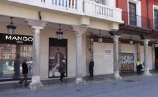 La Plaza Mayor de Valladolid contará con su primera franquicia de comida rápida