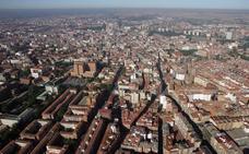 Descubre cuántos vecinos viven en cada una de las calles de Valladolid