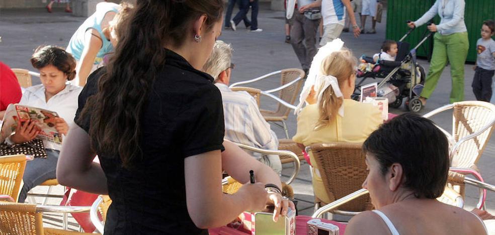 Ningún trabajador de hostelería en Segovia cobrará menos de 1.000 euros en 2021