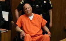 Dictan los primeros cargos al asesino en serie de California DeAngelo