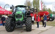Lerma apuesta por el contacto directo y la innovación agrícola