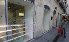 El importe medio de los robos en las casas salmantinas supera los 1.900 euros