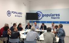 Los ciclistas plantearán a la Junta una alternativa menos restrictiva para circular por Guadarrama