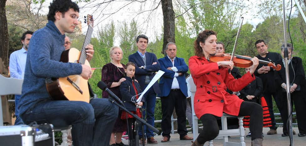 Camille Bertault actuará en julio en el Festival de Segovia