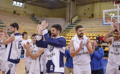 El CB Tormes acaba segundo y el San Andrés de León asciende a la Liga EBA en Salamanca
