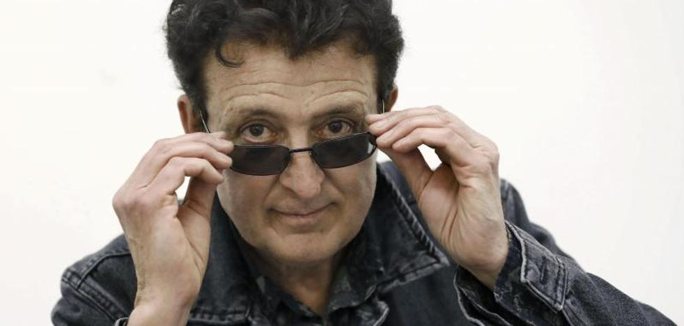 Manolo García: «El título de leyenda del rock suena a estar de salida, y yo quiero continuar»