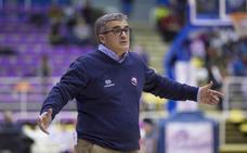 Paco García renueva con el CBC Valladolid