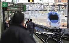 ADIF anuncia para 2020 la finalización de la variante ferroviaria Valladolid