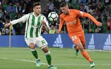 El Betis se asegura la Europa League