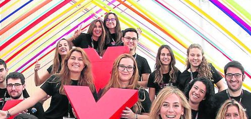TEDx cumple su mayor reto y sacará las ideas al escenario de la Plaza Mayor de Valladolid