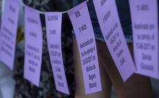 La Junta se suma a la condena del último asesinato de violencia de género ocurrido en Burgos
