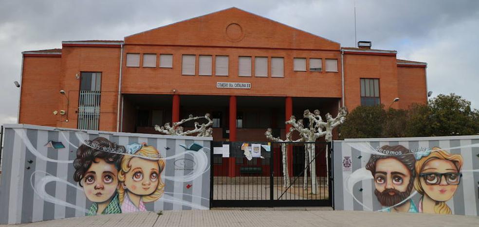 Un profesor de Aranda acepta una pena de siete años y medio de cárcel por abusos sexuales